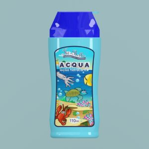 Acqua Hidratante Azul 110ml