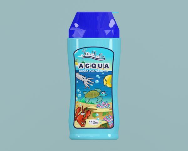 Ki-Bella Acqua Hidratante Azul
