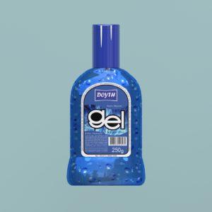 Gel Flip Azul 250g