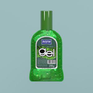 Gel Flip Verde 250g