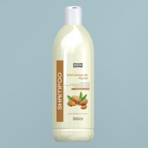 Shampoo Manteiga de Karite 960ml