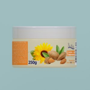 Creme de Tratamento Manteiga Karite & Girassol 250g