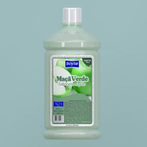 Sabonete Líquido Maça Verde 1000ml