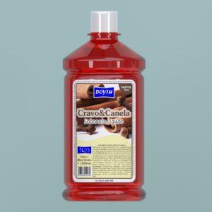 Sabonete Líquido Cravo e Canela 1000ml