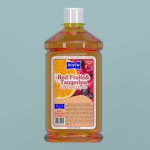 Sabonete Líquido Red Fruts e Tangerina 1000ml