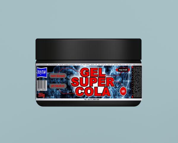 Gel Super Cola 50g