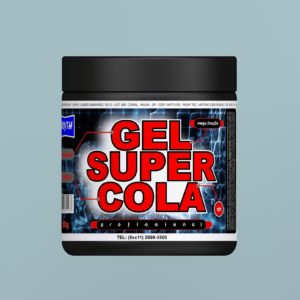 Gel Super Cola 500g