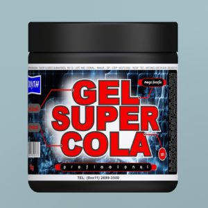Gel Super Cola 1kg