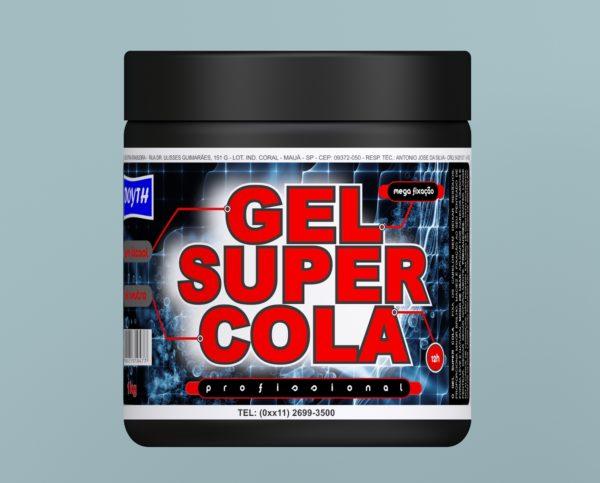 Gel Super Cola 1kg