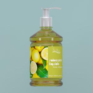 Sabonete Líquido Limão Siciliano 500ml