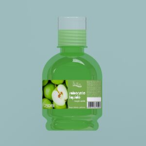 Sabonete Líquido Maçã Verde 250ml