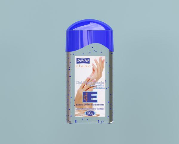 Gel Higienizante 60g